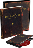 The Life of Christ - Scratch & Dent