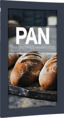 Pan - Bread, Spanish Edition - Scratch & Dent