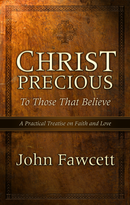 Christ Precious to Those That Believe