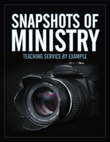 Snapshots of Ministry
