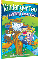 Learning About God Photo