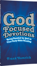God-Focused Devotions Photo