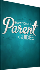 Homeschool Parent Guide Photo