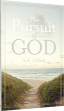 The Pursuit of God Photo